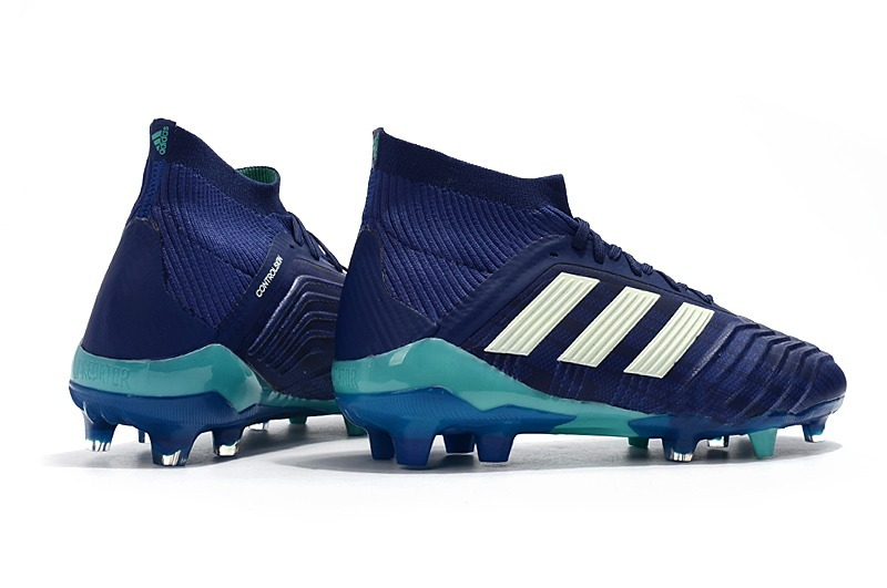 ... new arrivals tacos adidas predator 18.1 fg blue. cargando zoom. 5b8b1  23372 8b4cc978ee3d4