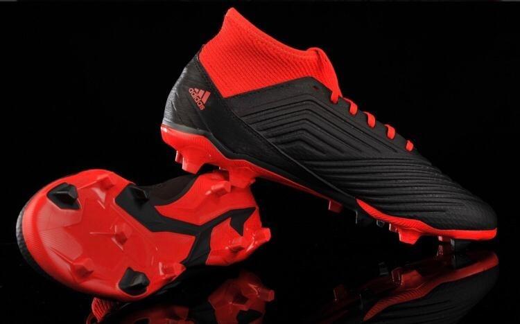 Tacos adidas Predator  5 Mx Envío Gratis -   1 c5fdbbc8b6685