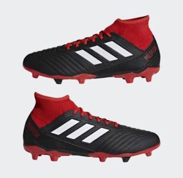 separation shoes 75763 95e39 ... order tacos adidas predator 6 mx 47321 5e6b0