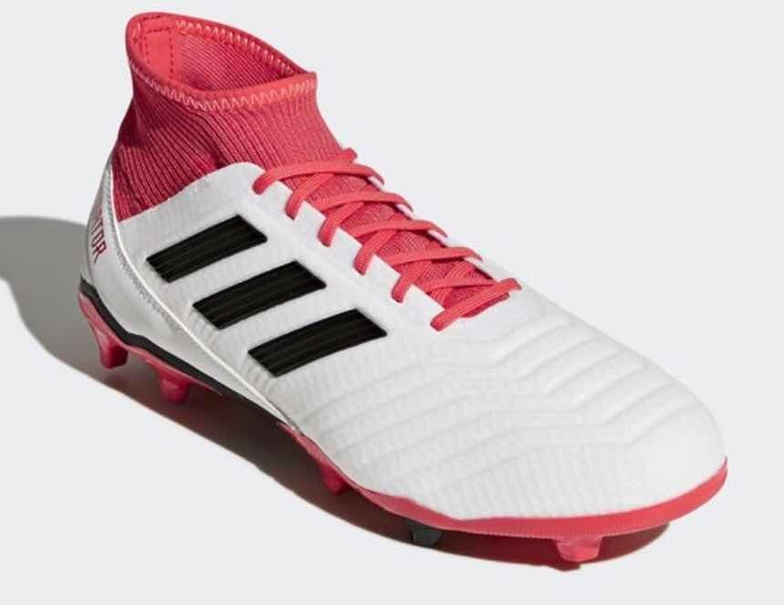 tacos adidas predator futbol  8.5 mx envió gratis. Cargando zoom. 47bb7a29ee083