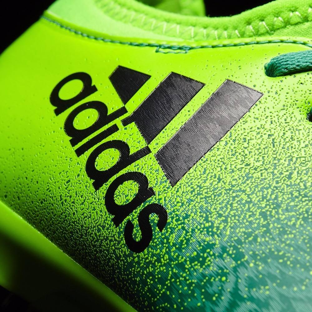 tacos adidas x 16.3 fg junior bb5859 originales media bota. Cargando zoom. 9a93d93ba66e1