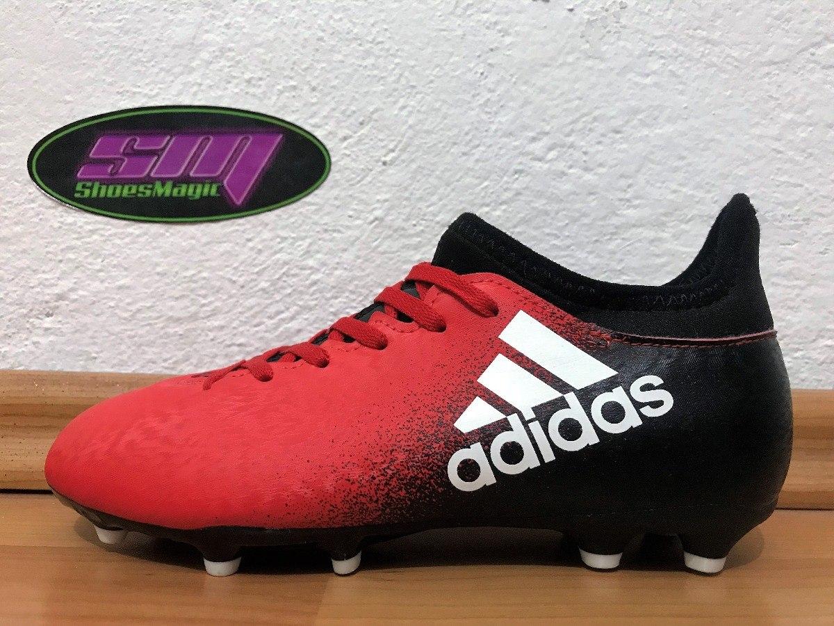 ce3291c6bde Tacos adidas X De Bota Para Niño Futbol Soccer -   699.00 en Mercado ...
