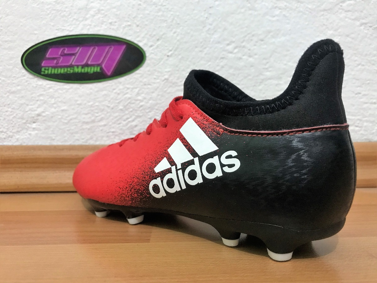 Niño Adidas Soccer En Futbol 699 Para X De Tacos Mercado Bota 00 X1ggx 2b320c1f1a7fb