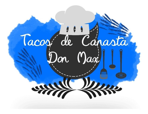 tacos de canasta  don max