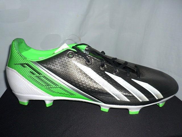 2bfd0a044ab11 Tacos De Futbol adidas F30 Trx Fg Talla 29.5 Mx -   500.00 en ...