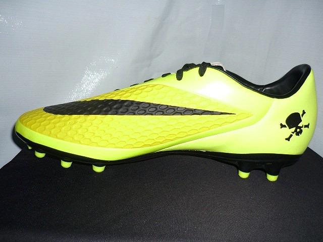 Tacos De Futbol Nike Hypervenom Phelon Fg Amarillo -   500.00 en ... 1b5865ad39f50