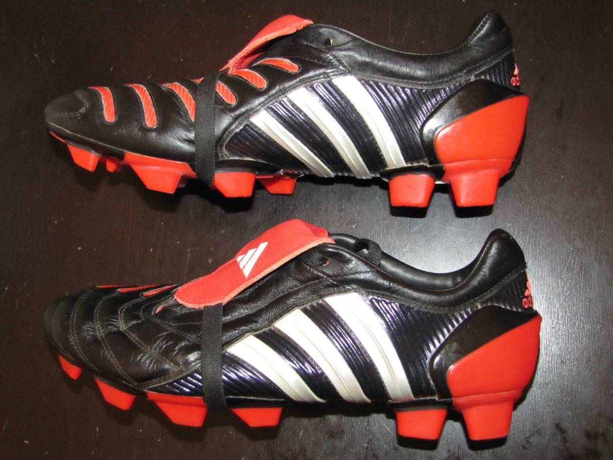 ... predator a41f8 88557  discount tacos futbol adidas. cargando zoom.  f71b1 4c009 e5a7f77bb305f