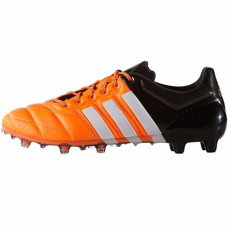 ... adizero f50 df591 bafc8  discount tacos futbol adidas ace 16.1 piel de  canguro negro soccer. cargando zoom. 5ae9c 2a9fc52bfe011