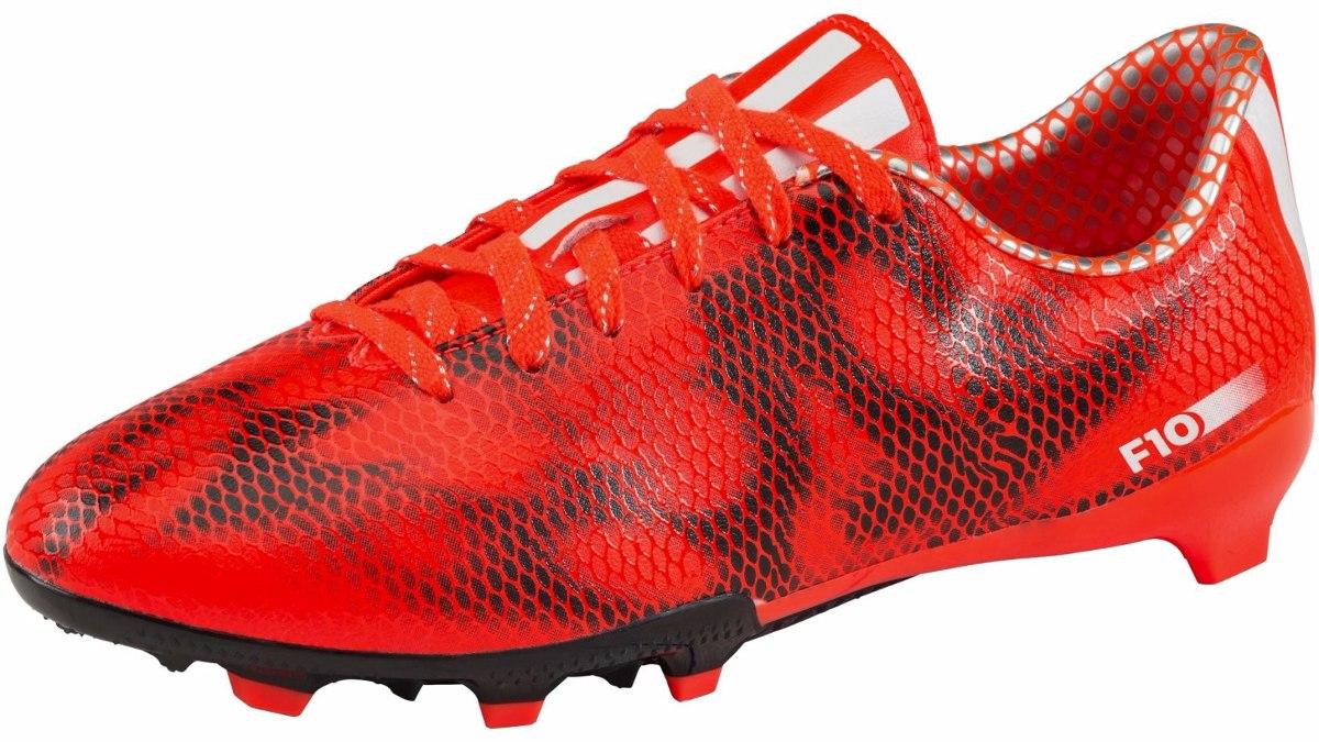 288384764e811 tacos futbol adidas f10 fg - envio gratis! Cargando zoom.