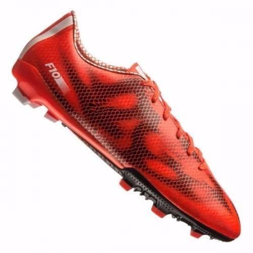 45525e1ebb213 Tacos Futbol adidas F10 Fg - Envio Gratis! -   1
