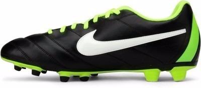 c9d418b3c5494 tacos zapatos calzado futbol soccer nike tiempo originales · tacos futbol  nike