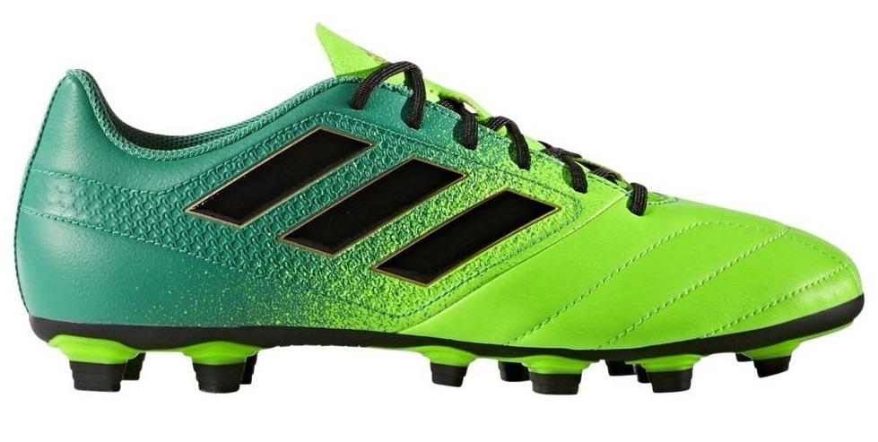 tacos futbol soccer adidas ace color verde hombre original. Cargando zoom. b3cd64ab7dcf1