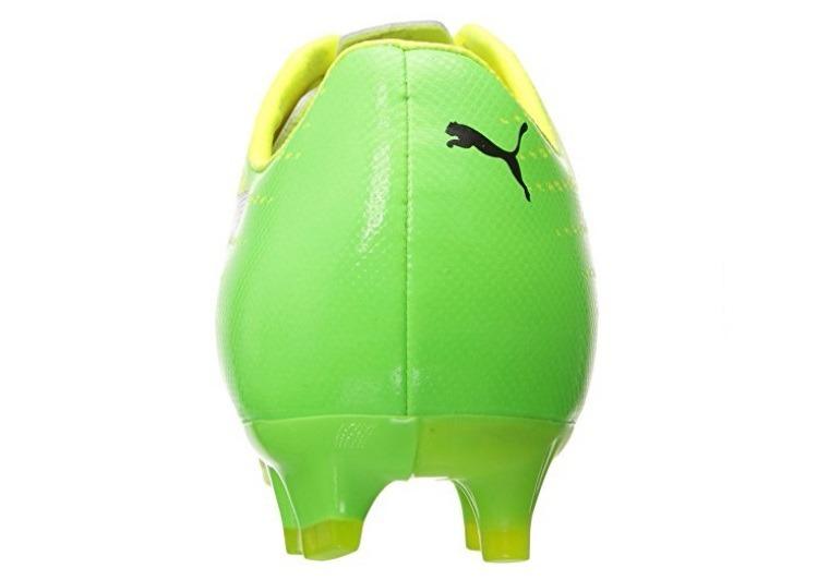 tenis tacos futbol evospeed talla 21cm puma nuevo original · tenis tacos  futbol · tacos futbol tenis e67838186ea42