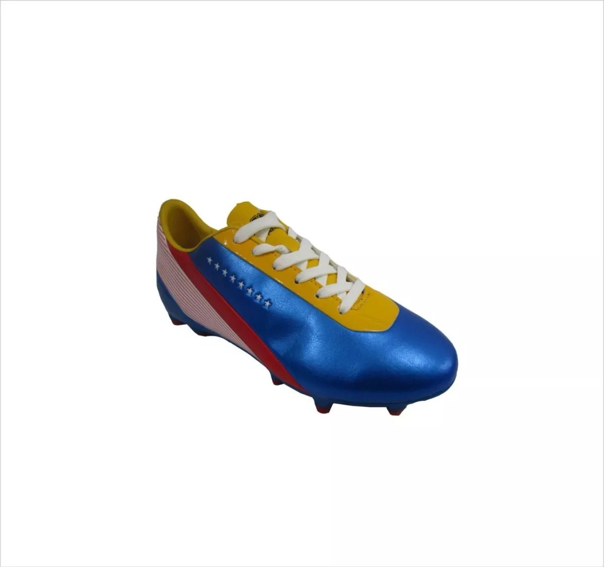 ee249399bc0d3 Tacos Guayos De Futbol New Arival Tricolor Venezuela - Bs. 150.000 ...