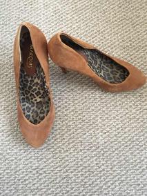 3636d2b8 Zapato Taco Talla 33 34 - Zapatos de Mujer en Mercado Libre Chile
