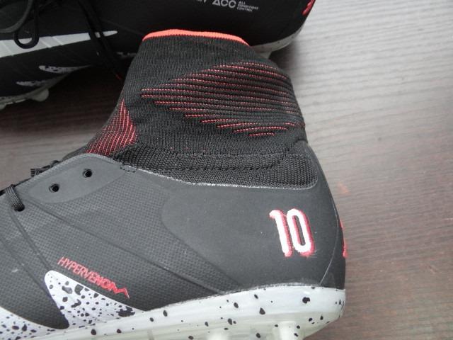 3bb90ec35b74c Tacos Nike Hypervenom Neymar Jordan - Bs. 380