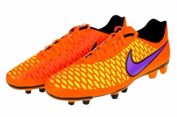 cbfb8a6f1cd2c Tacos Nike Magista Naranja -   1