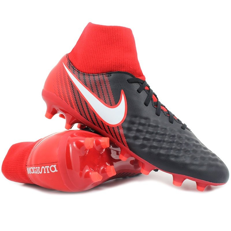 low priced a0fee 60687 tacos nike magista onda ii df fg. talla 6.5 y 7. originales. Cargando zoom.