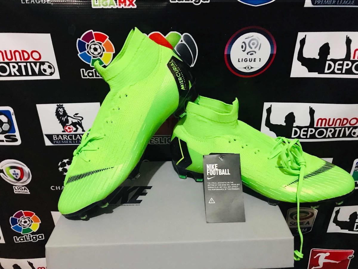 pretty nice 91f09 6e3ce Tacos Nike Mercurial Superfly 360 Elite