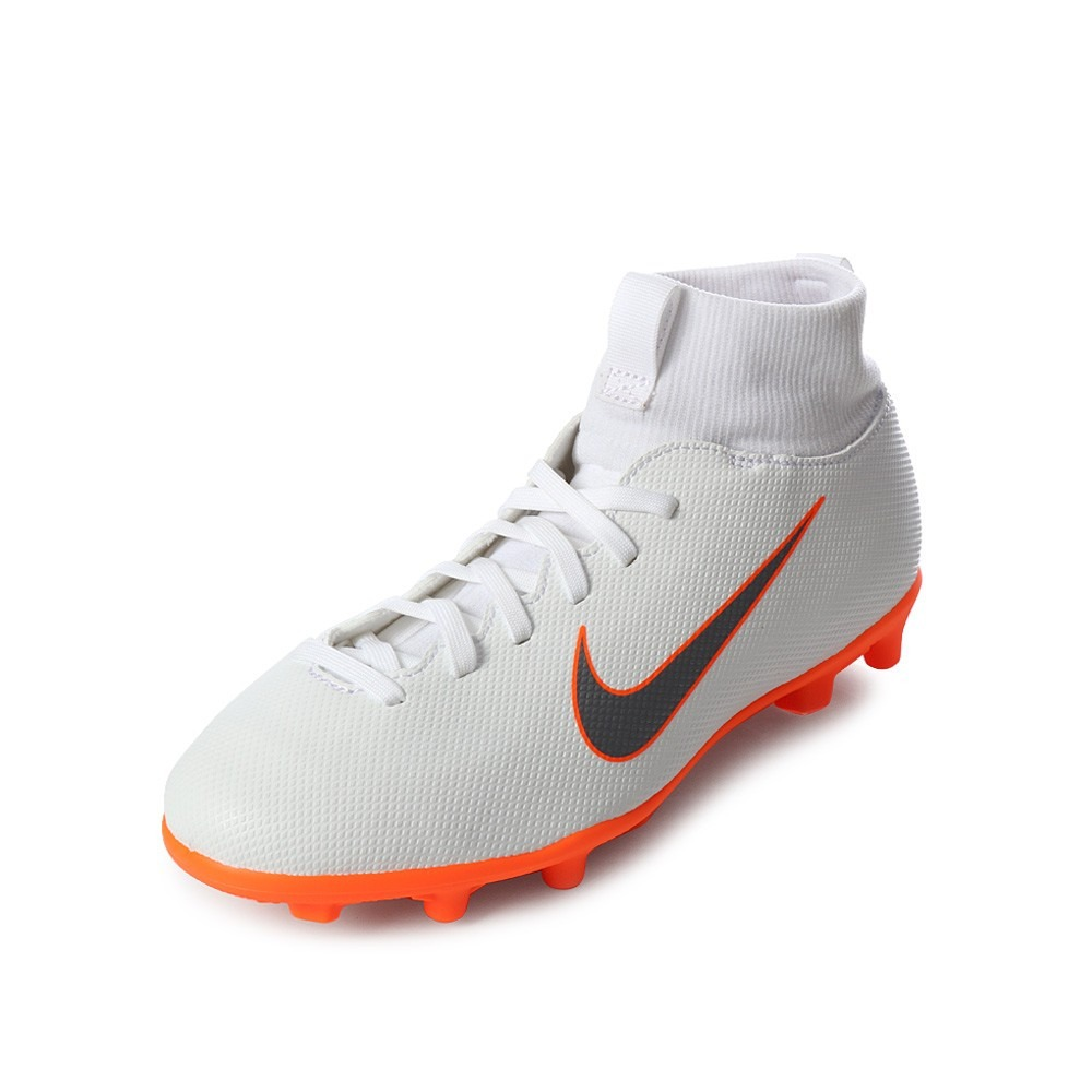 cheap for discount c8d69 55166 Tacos Nike Mercurial Superfly 6 Club Mg Ah7339-107 Original.