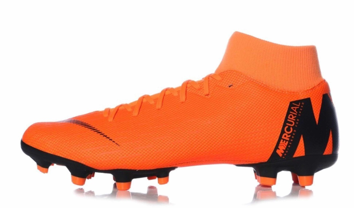 newest ed787 6159d Tacos Nike Mercurial Superfly #7.5 Mx Envío Gratis