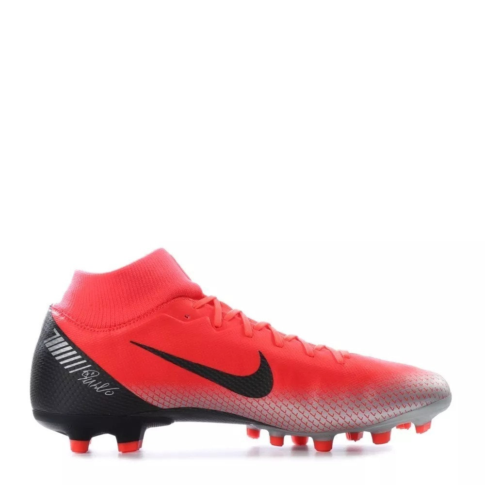 competitive price ffd18 c0b79 Tacos Nike Mercurial Superfly Cr7 Genetic Nkt101