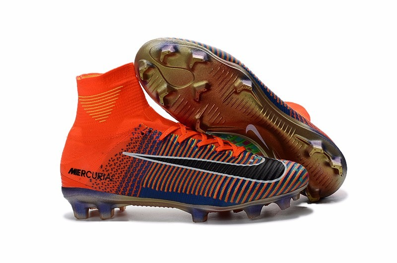 Tacos Nike Mercurial Superfly V Ea Sports -   2 7d8df45ae7481