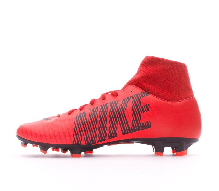 on sale aae71 9bee7 Tacos Nike Mercurial Victory #5