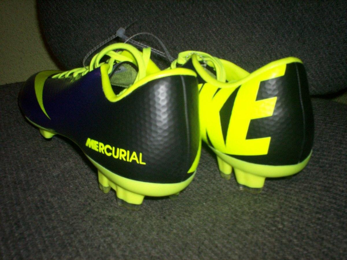 0e7a7984c3c98 Tacos Nike Mercurial Victory Iv Fg 555613-570