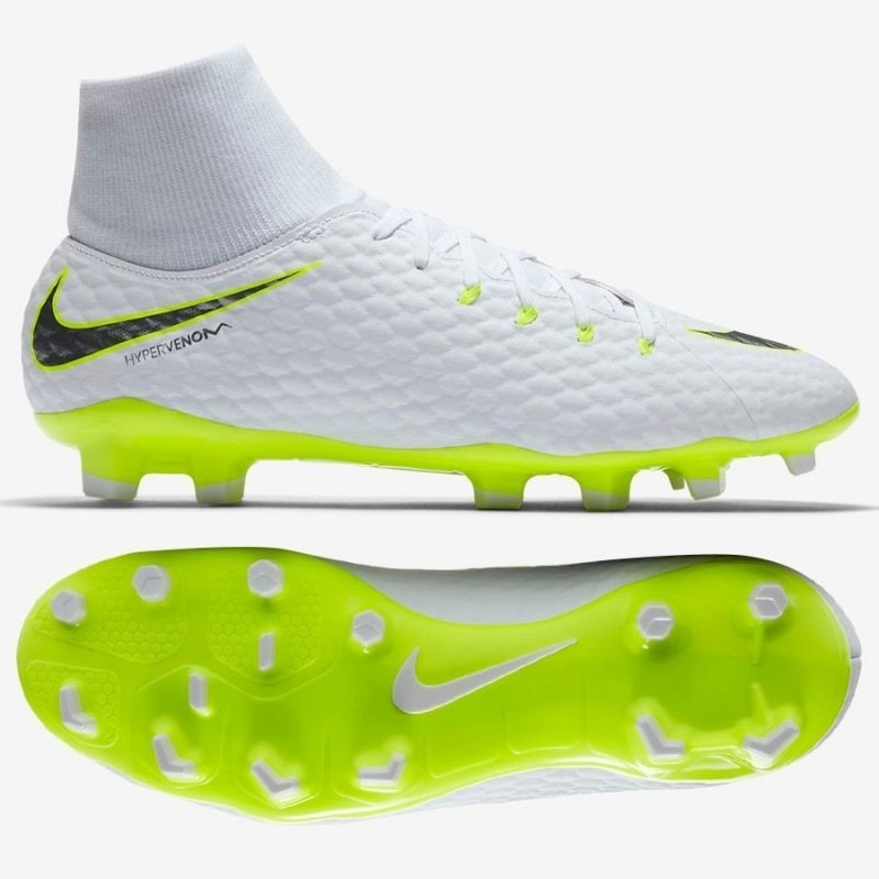 2be5723de0fee tacos nike phantom 3 academy df fg bota calceta originales. Cargando zoom.