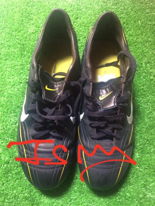 2f9bfc89252 tacos nike r9 ronaldo mercurial vapor talaría futbol soccer. Cargando zoom.
