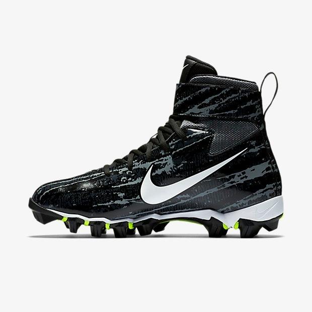 3f097051f7e9b Tacos Nike Strike De Beisbol Tallas 10