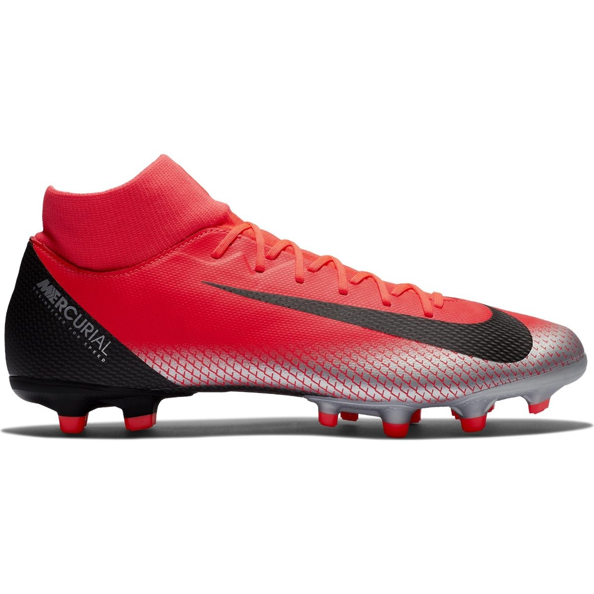 buy popular 6a04e 94401 Tacos Nike Superfly 6 Cristiano Ronaldo #7.5 Y 9