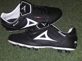 8f4cf6ba179 Zapatos De Futbol Para Caballero Pirma Brasil Ve... S0126891 en ...