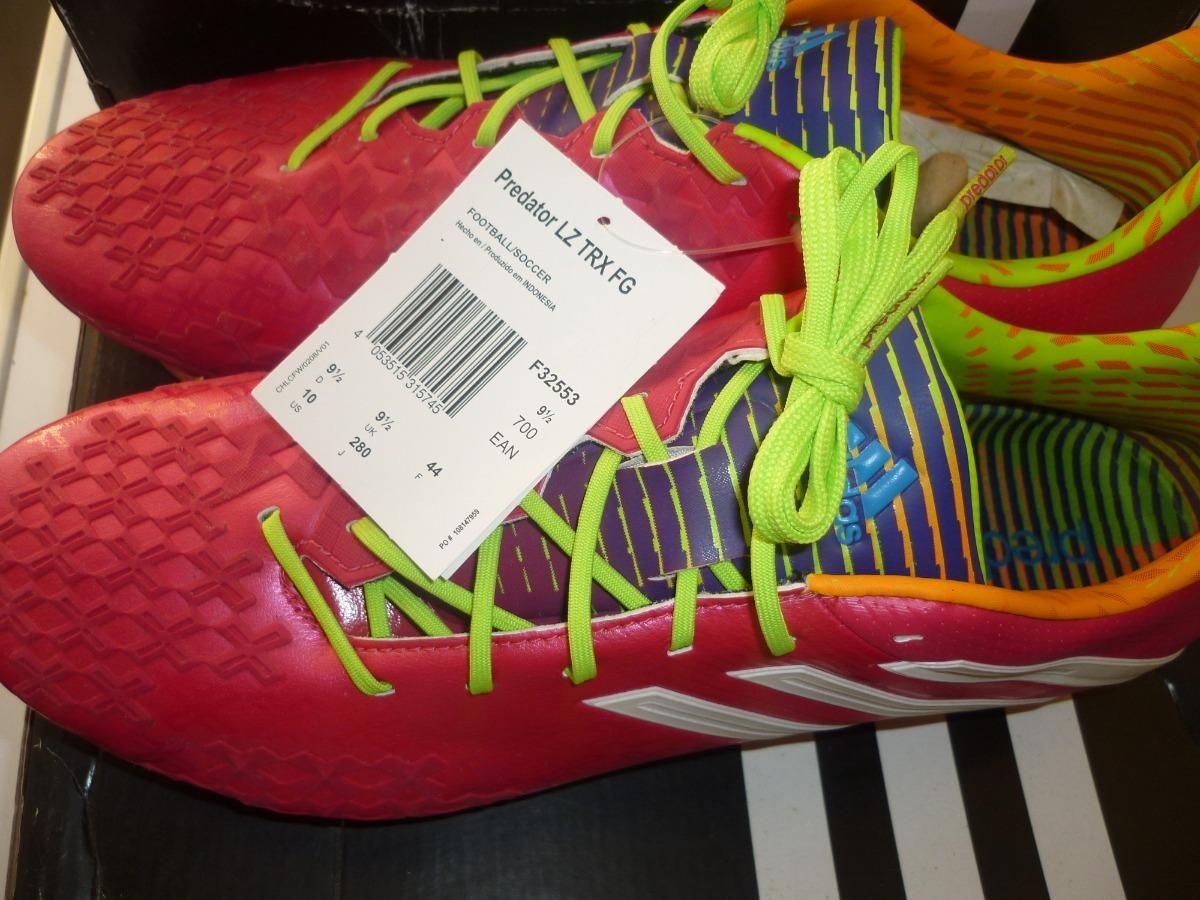 ... uk tacos profesionales adidas predator lz trx fg samba pack. cargando  zoom. 2478e e9e66 345c040a41770
