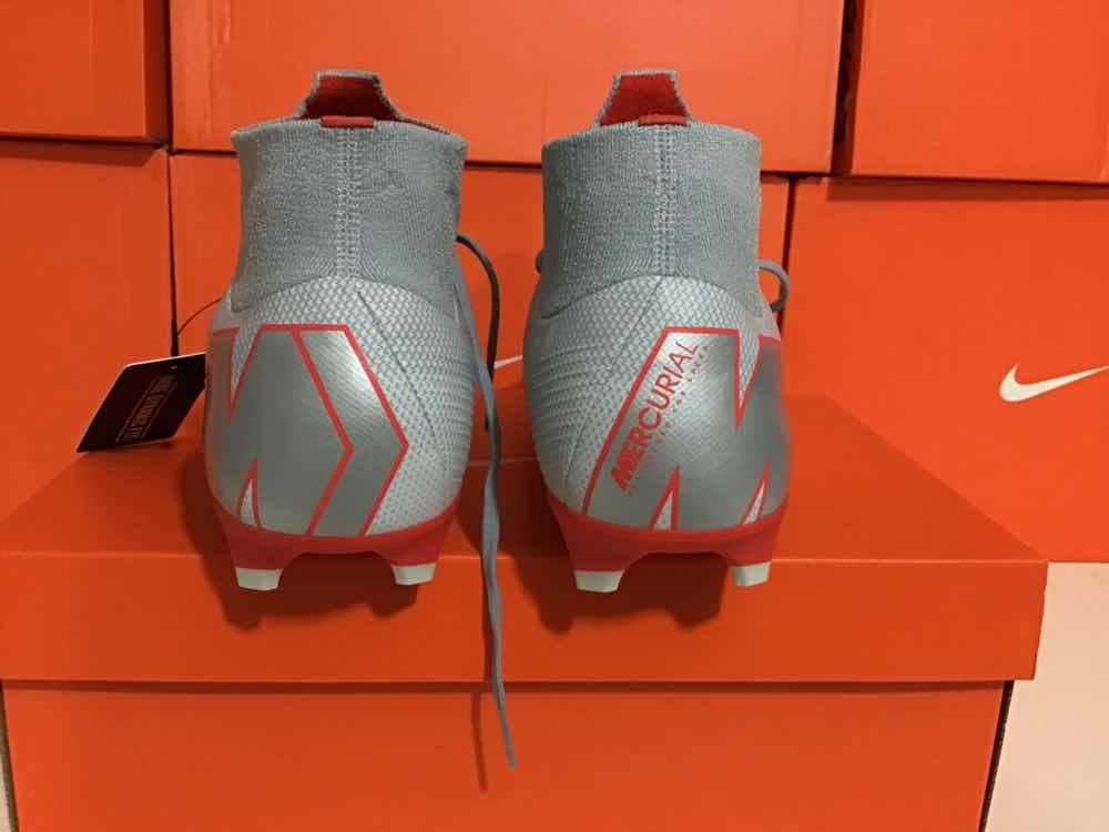 tacos profesionales futbol nike mercurial superfly 6 pro fg. Cargando zoom. 49cfa3a9845d4
