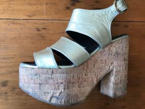 20142018 Dama plataformas Temporada Sandalia zapatos 3 j54RL3Aq