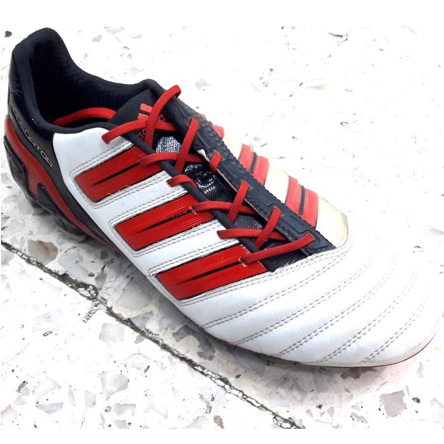 new styles c4697 1db4c tacos soccer adidas predator 2011 x trx fg blanco negro. Cargando zoom.