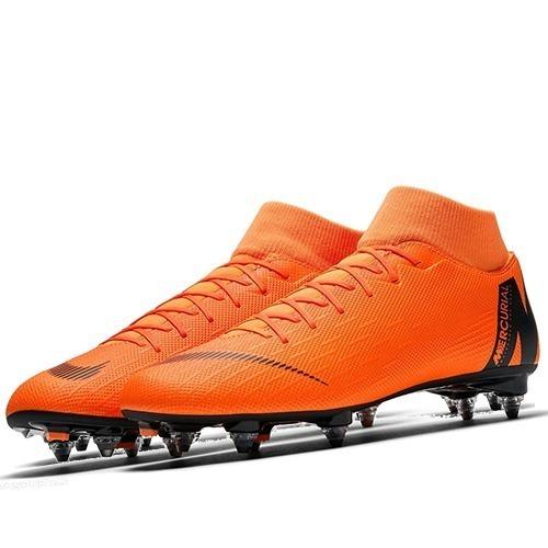 Tacos Taquetes Nike Mercurial Superfly Vl Pro Fg 360 Oferta ... d3db4f4ed699b