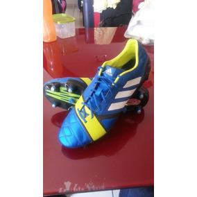 cbdf6e1ac7eeb Bazar Zapatos De Futbol Usados Usado en Mercado Libre México