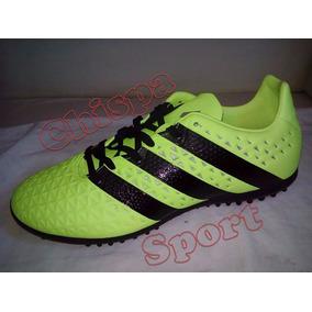 04a5fb1d224d8 Tenis Para Futbol Rapido Adidas Ace en Mercado Libre México