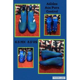 c5a558464f298 Adida Ace 16 Tacos Adidas - Artículos de Fútbol en Mercado Libre México