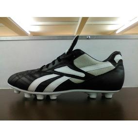 c461f78d05394 Zapatos De Futbol Never Rojos 100 Piel en Mercado Libre México