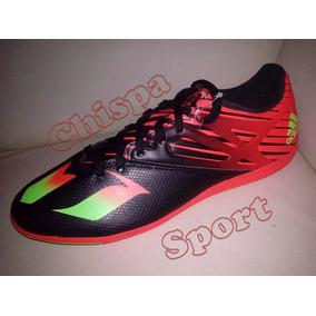 d10d05173404d Adidas Messi Negros - Deportes y Fitness en Mercado Libre México