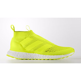 23ab580ec43 Tenis Adidas Color Neon Clones - Deportes y Fitness en Mercado Libre México