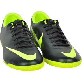 bb927fdd0633c Tenis Futbol Nike Mercurial Victory Iii Turf Adulto Eex - Tacos y ...