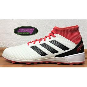 8e9e03569f7f1 Tenis adidas Predator Tango 18.3 Tf De Bota Futbol Rapido