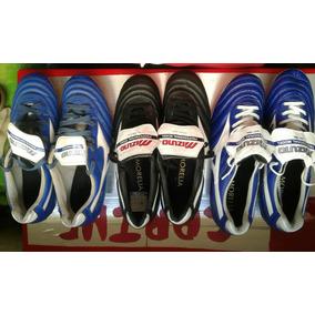 1b0800b36049c Zapatos De Futbol Mizuno Hulk - Artículos de Fútbol en Mercado Libre México
