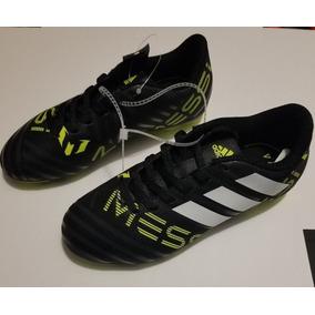 debcf115acbad Tacos Adidas Messi Amarillos - Tacos y Tenis Césped natural Adidas ...