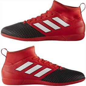c7dd7c337cbfe Adidas Ace 17.3 Rojos en Mercado Libre México